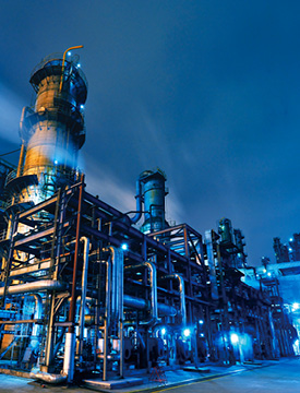 Industrial Silicones and Hybrids